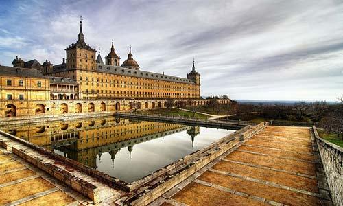 Испания 2013 - Мадрид