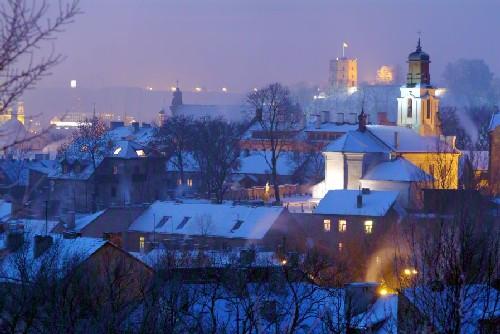 Литва 2013
