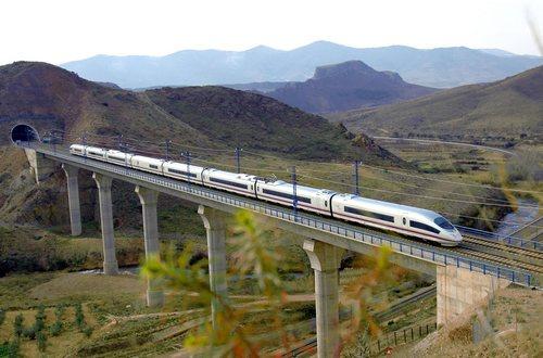 Испания 2013